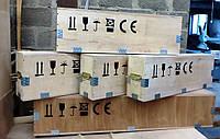 Ящик фанерный, ящик под оборудование