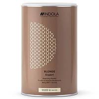 Бондінг-пудра для знебарвлення волосся INDOLA NEW Blonde Expert Bleaching Powder, 450 гр
