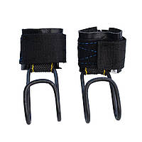 Крючки (крюки) для штанги, турника и тяги Boxer