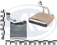 Радиатор отопителя CHERY KIMO S12-8107310