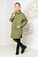 Детские куртки  и плащи для девочек интернет магазин Украина