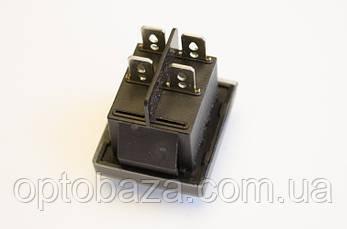Кнопка для сварки (16А) 4 контакта, фото 3