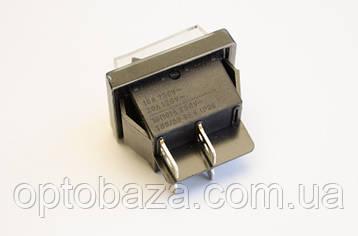 Кнопка для сварки (16А) 4 контакта, фото 2