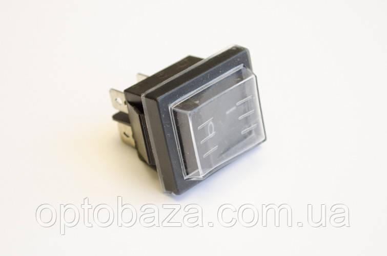 Кнопка для сварки (16А) 4 контакта