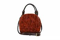 Женская кожаная сумка CELINA от ПЕКОТОФ