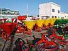 Разбрасыватель розкидач лейка  1200 л Land Force Турция, фото 2