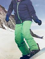 Детский зимний лыжный костюм (куртка + штаны) для девочки Германия