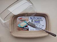 Масленка с ножом, фото 1