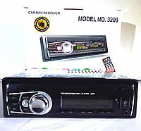 Автомагнитола MP3 3209 ISO, фото 1