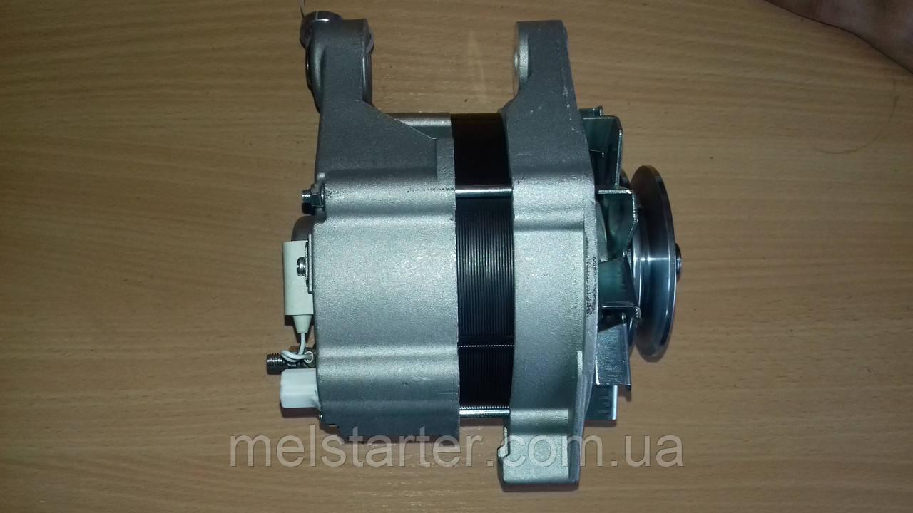Генератор ВАЗ-2101, ВАЗ-2102, ВАЗ-2103, ВАЗ-2106, ВАЗ-2121