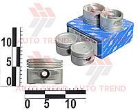 Поршень двигателя DAEWOO LANOS/NEXIA 1.5 SOHC STD (комплект 4 шт.). 96350120
