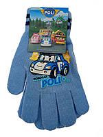 Перчатки на мальчика POLI , фото 1