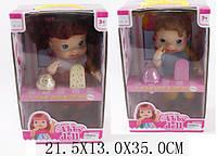 """Кукла функц типа """"BA"""" 2 вида, реагир на мор из наб,в кор.21,5*13*35cм /24-2/(888/893)"""