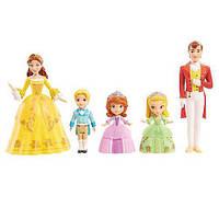 София Прекрасная и королевская семья,  Disney Sofia The First Royal Family Giftset