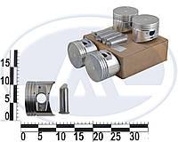 Поршень двигателя STD CHERY TIGGO 2.0(комплект 4 шт. с пальцами) SMD331103