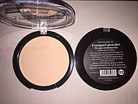 Компактная пудра  Compact powder Aise № 5