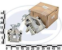 Суппорт тормозной Geely Emgrand EC-7/EC-7RV задний левый+пружинка 1064001722