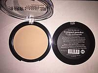 Компактная пудра  Compact powder Aise № 6