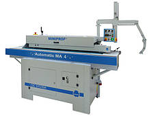 Кромкооблицовочный станок Miniprof Automatic MA 4