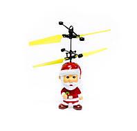 Летающая игрушка Lightup Kingdom Flying Santa (88-1218ST)