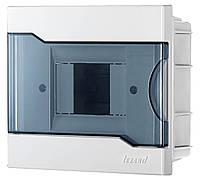 Бокс (Щит) внутренний 4 модуля Lezard ЩРвП-4