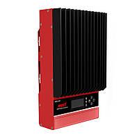 PV Контролер заряду для сонячних батарей MUST МРРТ Контроллер PC16-6015A (60А)