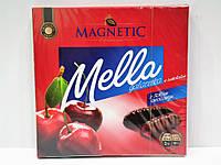 Шоколадные конфеты Magnetic Mella вишня 190 г, фото 1