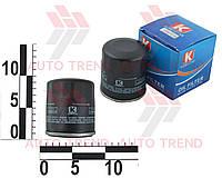 Фильтр масляный GEELY Emgrand EC-7/SL/CK/MK (оригинал). 1136000118