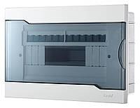 Бокс (Щит) внутренний 12 модулей Lezard ЩРвП-12
