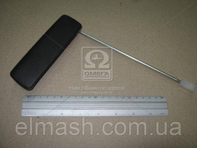 Ручка двери ВАЗ 2110 передняя левая наружная с тягой (пр-во ОАТ-ДААЗ)