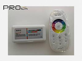 Контроллер RGB радио RF сенсорный 18A Prolum