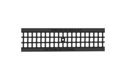 Решетка водоприемная РВ -10.13,6.50 DN100 пластиковая, кл.A, фото 2