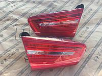 Audi a6 c7 Стопи кришки багажника led Sedan USA 4g5945094b 4g5945093b