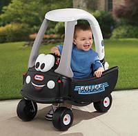 "Детская машина‐каталка Little Tikes Cozy Coupe ""Полиция"" 615795"