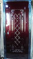 Китайские двери, фото 1