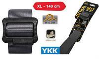 Ремень тактический Helikon UTL Urban Tactical Black (PS-UTL-NL-01) XL