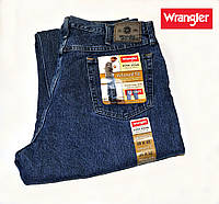 Джинсы мужские Wrangler(США)5Star/W38xL32/Relaxed Fit/Оригинал из США