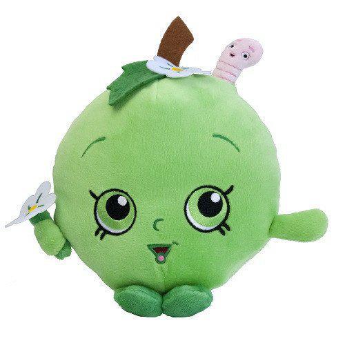Мягкая игрушка - ДАМА ЯБЛОЧКО 31633