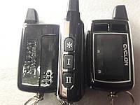 Корпус брелка Cyclon 110/110v2/110v3/444D/450D