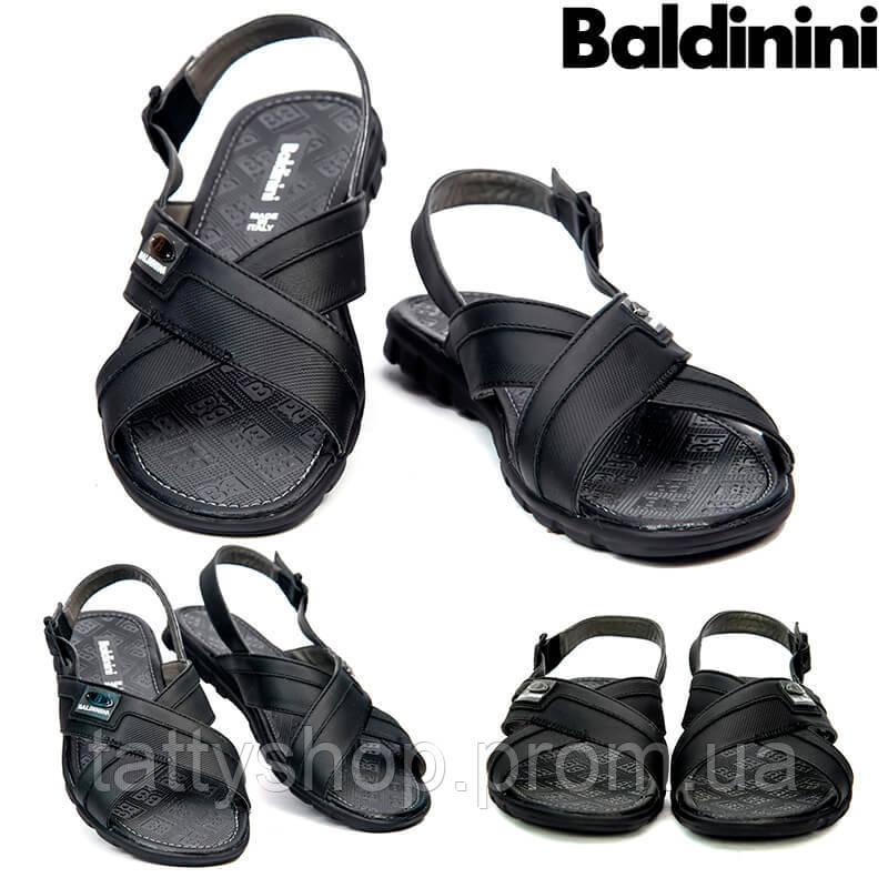f308954b4 Сандали мужские кожаные Baldinini. Украина, цена 455 грн., купить в ...