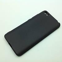 Силиконовый TPU чехол JOY для Xiaomi Mi5 черный