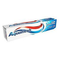 Зубная паста от зубного камня Aquafresh Triple protection 100ml.