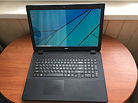 "Ноутбук 17.3"" Acer ES1-731-C6ZZ Intel Celeron N3050  / RAM 4 GB / HDD 500 GB / Intel HD"