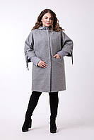 Комплект пальто и куртка р. 48-62