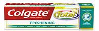 Зубная паста Сolgate Total freshening 0.75 мл