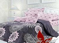 Комплект постельного белья  Ажурный