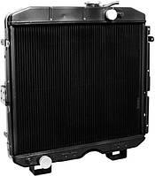 Радиатор водяного охл. ПАЗ-3205,4234 4-х ряд.