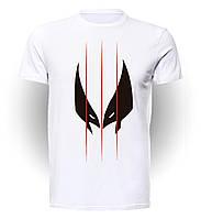 Футболка мужская GeekLand Росомаха Wolverine Wolverine art WL.01.001