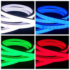 Неонова світлодіодна стрічка