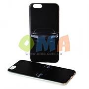 Чехол силиконовый GOLD iPhone 6/6S No09  Audi